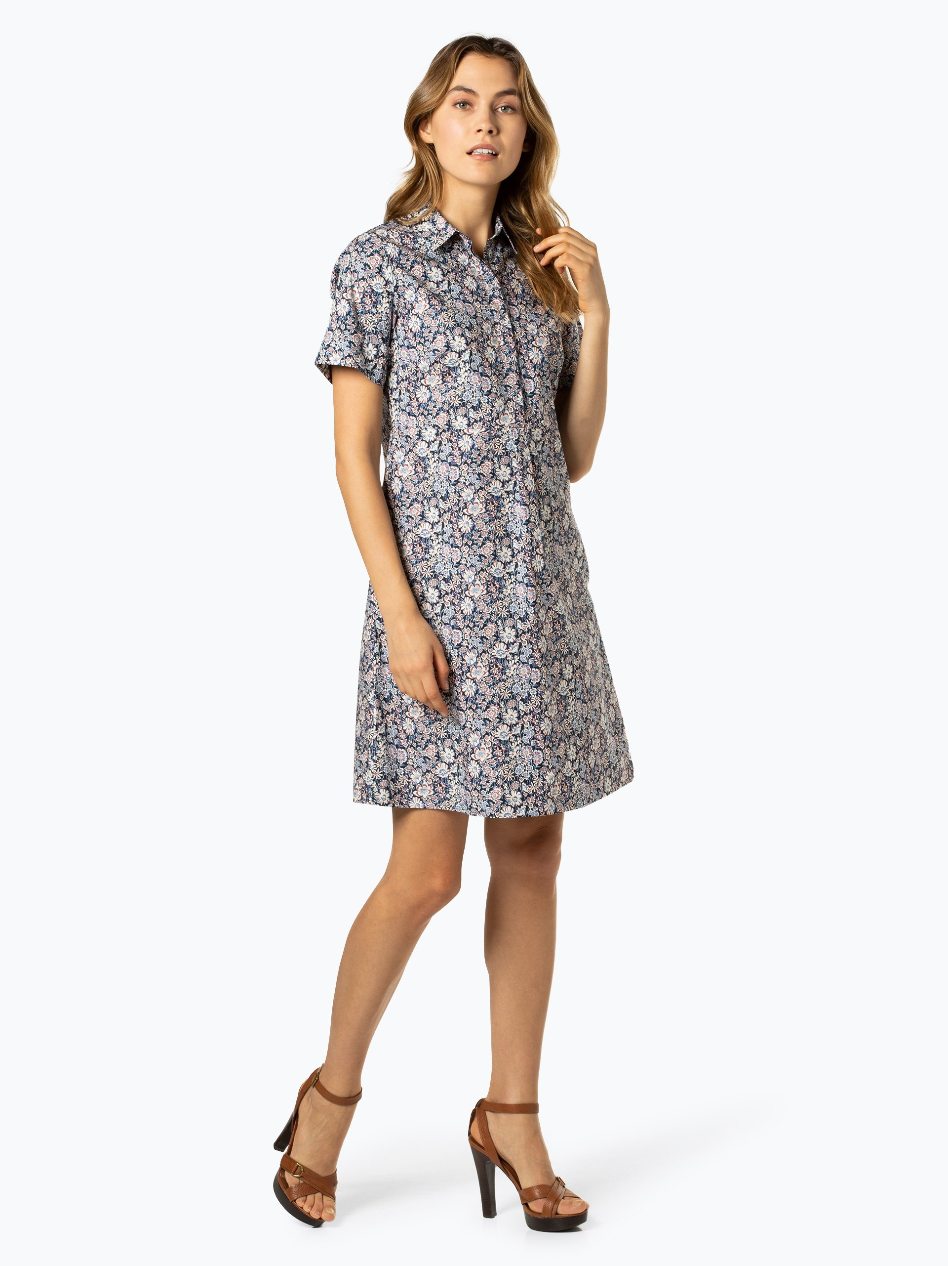 0039 Italy Damen Kleid