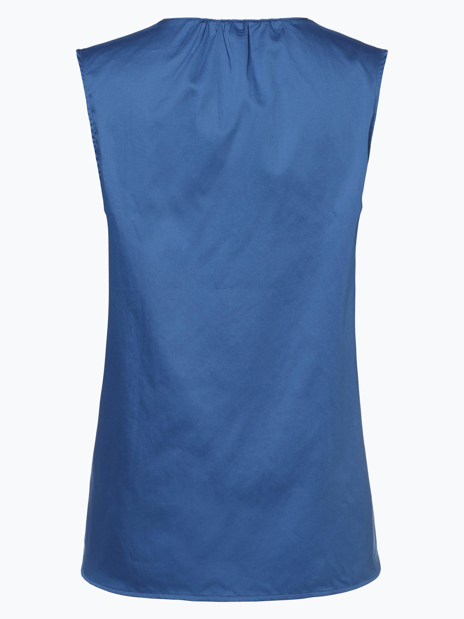 0039 Italy Damska bluzka bez rękawów