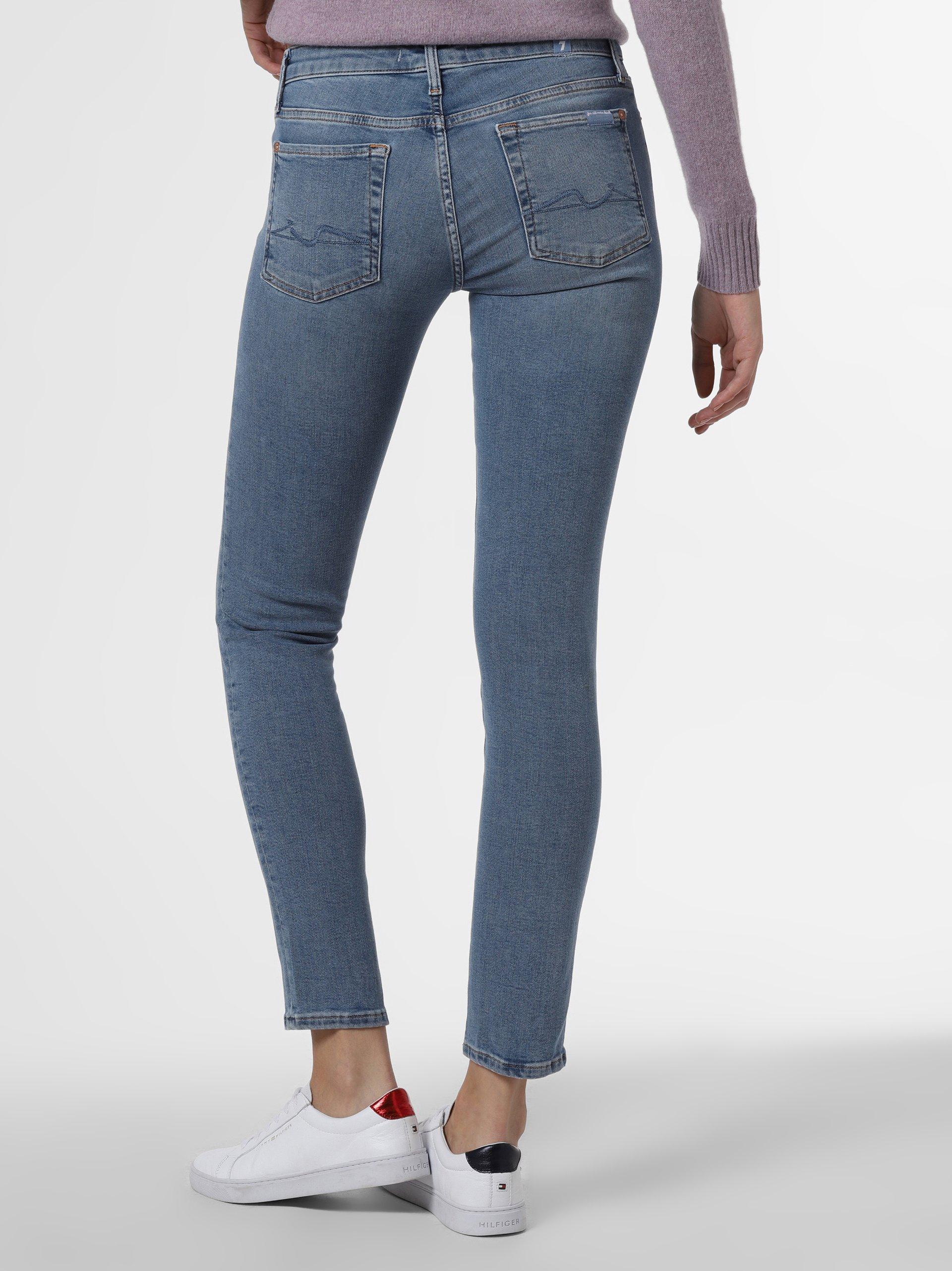 7 For All Mankind Damen Jeans - Pyper