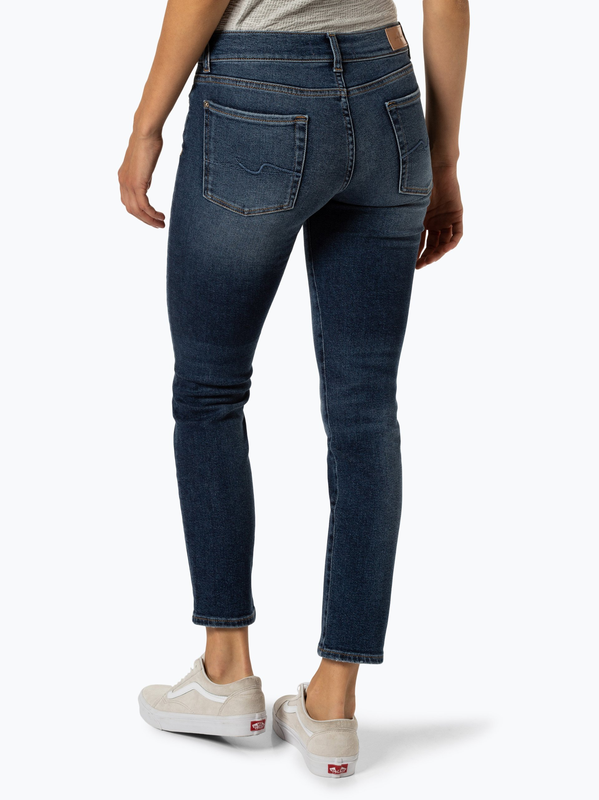 7 For All Mankind Damen Jeans - Roxanne Crop