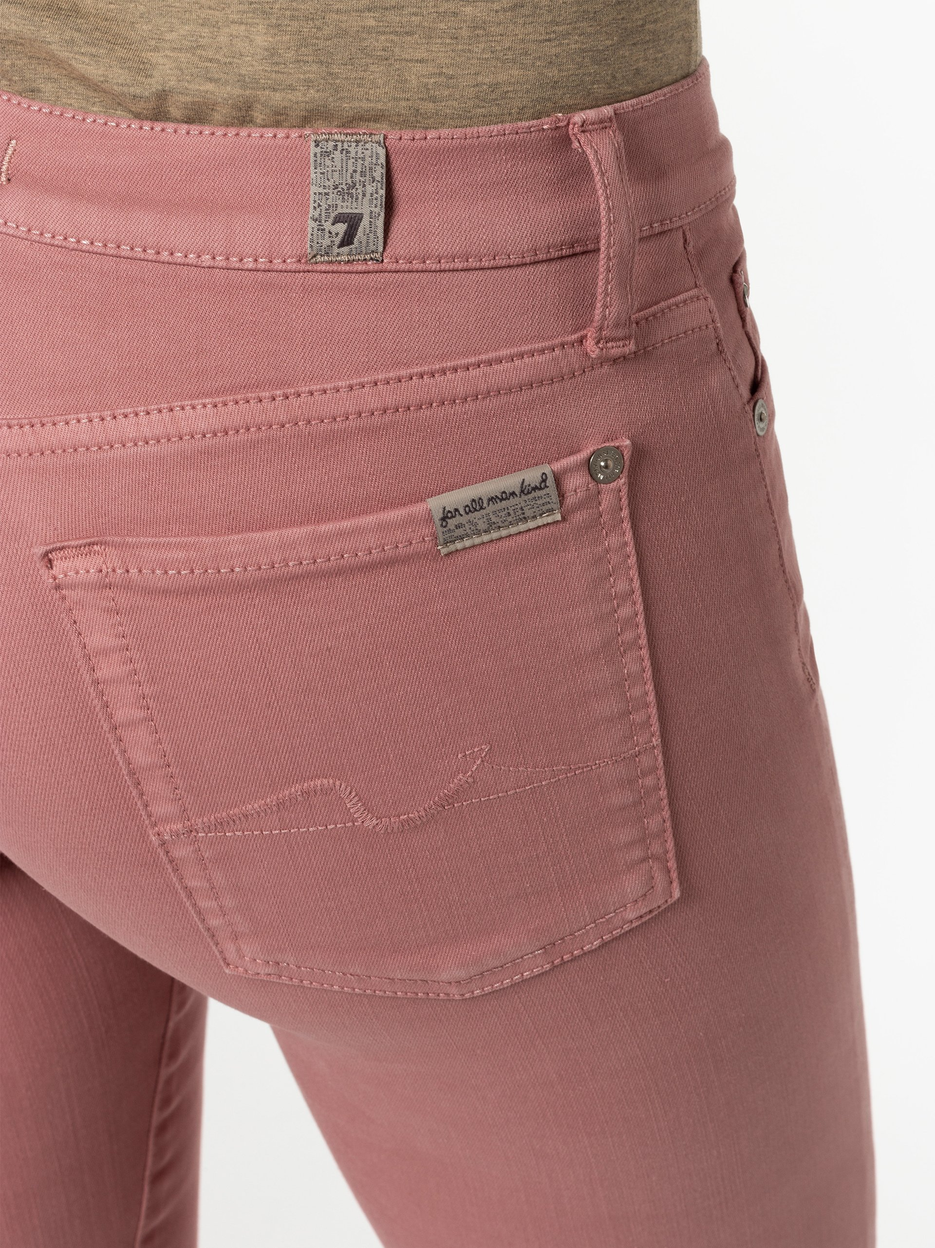 7 For All Mankind Damen Jeans