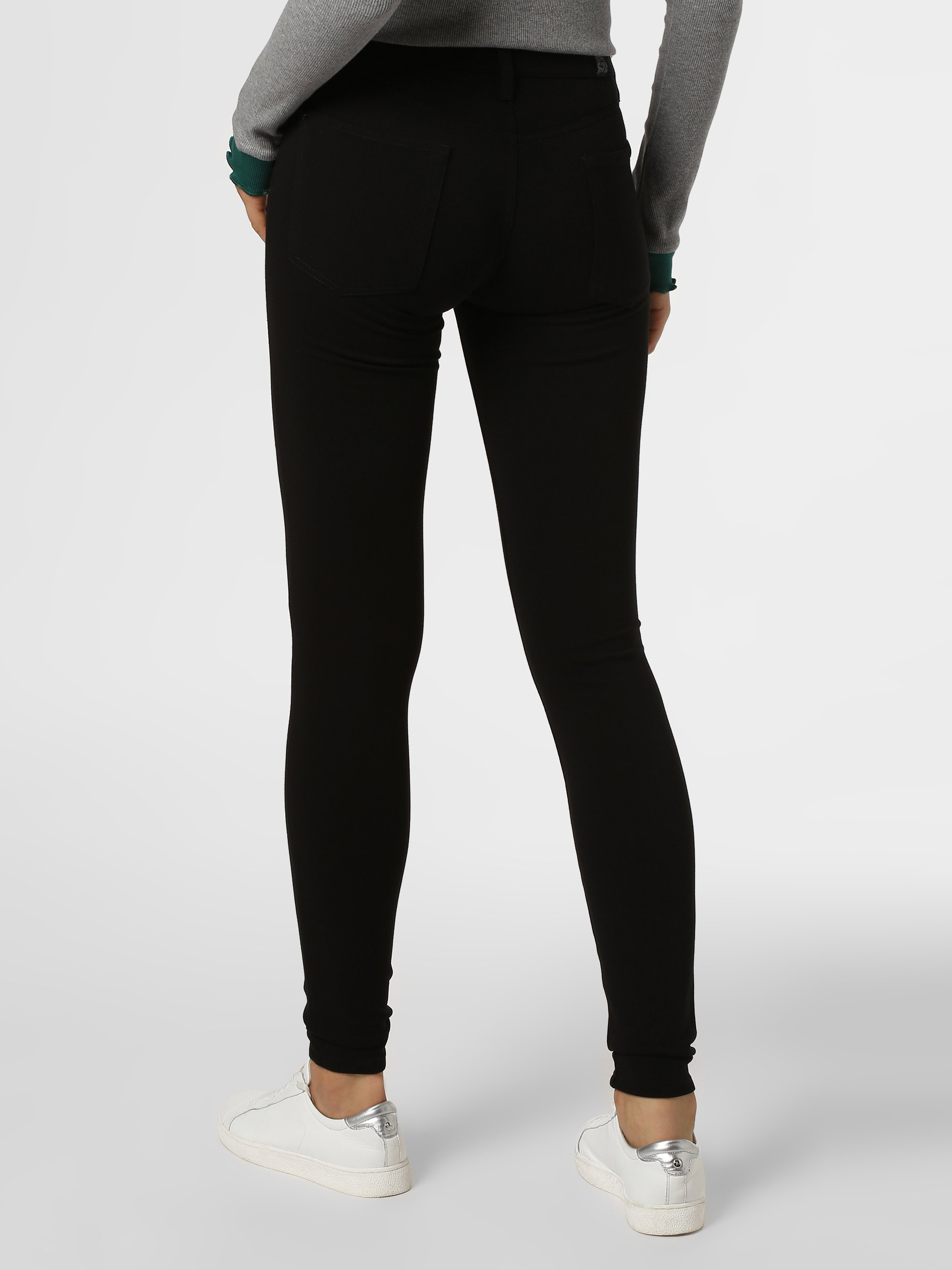 7 For All Mankind Damen Leggings - The Skinny