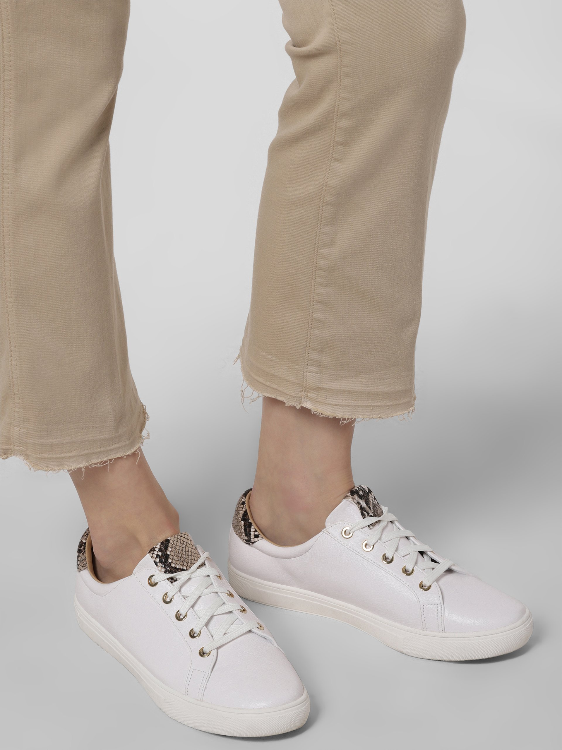 7 For All Mankind Jeansy damskie – The Ankle Flare