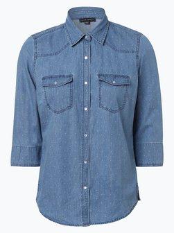 4e69403ad Wybierz z propozycji VanGraaf modne koszule jeansowe!