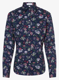 Podkreśl profesjonalizm koszulami damskimi z Van Graaf  dggLY