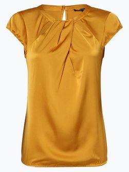 b08112dd1601ae Wybierz modne bluzki z krótkim rękawem w VanGraaf!