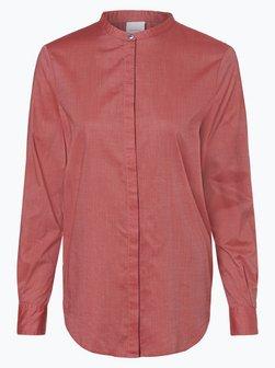 Stehkragenblusen  Bluse mit Stehkragen online kaufen   VAN GRAAF 24479e25dc