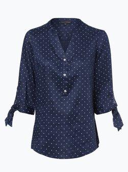 Leinenblusen  Blusen aus Leinen online kaufen   VAN GRAAF 4eea14ec65