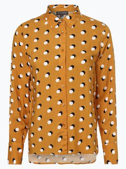 Gelbe Blusen online kaufen - große Auswahl   VAN GRAAF b47ec6af70