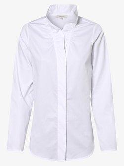 newest 2894a 8889a Stehkragenblusen: Bluse mit Stehkragen online kaufen | VAN GRAAF