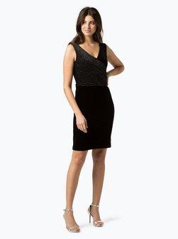 Abendkleider knielang online