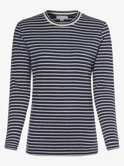 reputable site 801f7 69d31 Gestreifte T-Shirts für Damen in vielen Variationen ...
