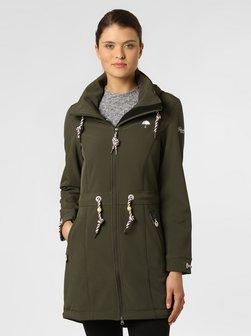 Schmuddelwedda Regenjacke Damen senf im Online Shop von SportScheck kaufen