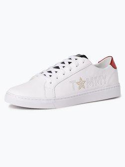 d1b252a5aa0c Sale Damen Sneaker mit Leder-Anteil - Star Metallic