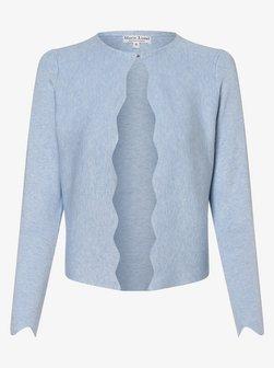 Damen Pullover Sweatjacke Damen Jacke Cardigan Strickjacke One Size D-337
