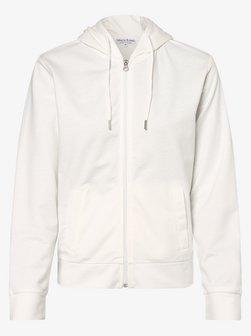 adidas Originals Męska bluza nierozpinana trawiasty miętowy