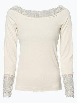 8dfe2370e Nowości Damska koszulka z długim rękawem – Visofi