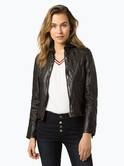 865c49e5a3ed2 Wybierz kurtkę skórzaną z Van Graaf i wyglądaj modnie