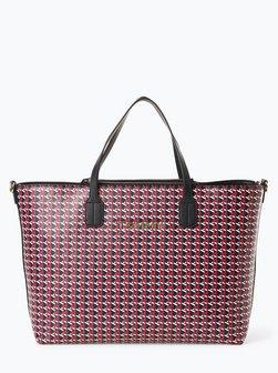 18c2b9691f89b2 Torby shopper - pojemne torebki damskie | Van Graaf