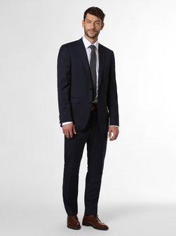 916ef7ab Wybierz modny garnitur wizytowy z oferty VanGraaf!