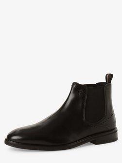 Business Schuhe für einen souveränen Auftritt | VANGRAAF.COM