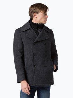Caban Jacke für Herren online kaufen   VAN GRAAF ab8bbee8e8