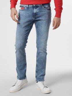 Modische Slim Fit Jeans für Herren bei VAN GRAAF