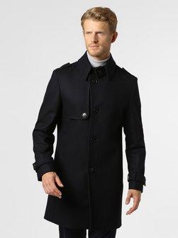 online store 49ae3 56e2d Trenchcoats für Herren online kaufen | VAN GRAAF