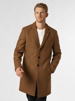 Wollmäntel für Herren online kaufen | VAN GRAAF