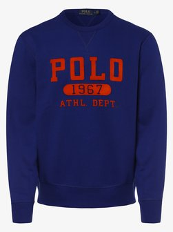 Sweatshirts & Sweatjacken für Herren online kaufen | VAN GRAAF