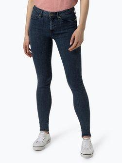 b3237f66581dd Jeansy damskie w Van Graaf - stylowe i modne fasony