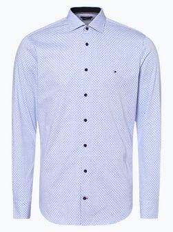 d4be2e54ca6fc Koszule męskie od najlepszych projektantów w sklepie Van Graaf