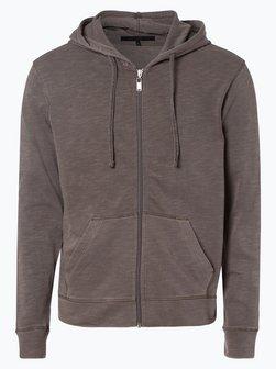00186c1c83d48 Bluzy rozpinane męskie - modne i praktyczne i   Van Graaf