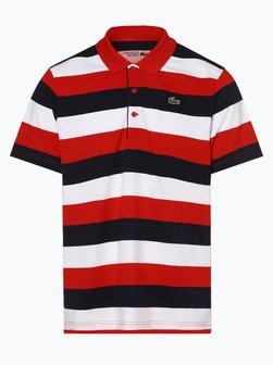 9243c7019 Lacoste – oryginalne ubrania dla kobiet i mężczyzn w VanGraaf