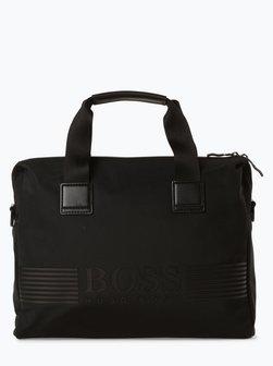 dbf4b86a472c5 Nowości Męska torba na ramię – Pixel_Single doc cas BOSS ...