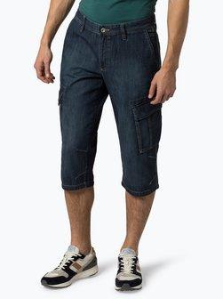 7ecea2b7 Spodenki jeansowe w ▻VANGRAAF.COM