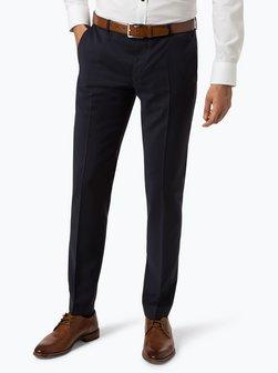 05b2eb92094d8 Spodnie męskie - eleganckie i w stylu casual | Van Graaf