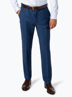 36fc573f4 Nowości Męskie spodnie od garnituru modułowego – Getlin182