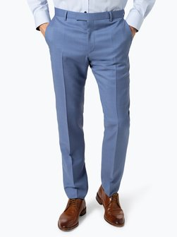 016e54abd8f6c Znajdź swoje męskie spodnie materiałowe w VanGraaf!
