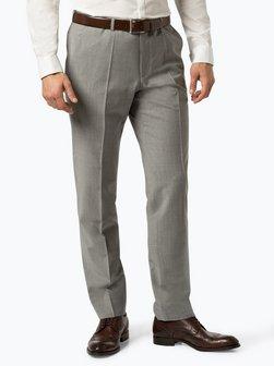 98ab22069507a Nowości Męskie spodnie od garnituru modułowego – Simmons182 HUGO ...