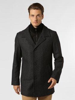 Najlepsza wartość Płaszcz Mężczyźni świetne oferty na