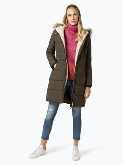 8d29200c2f28 Wybierz markowy płaszcz puchowy ze sklepu VanGraaf