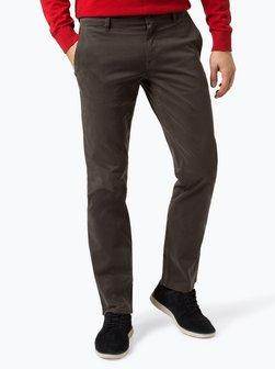 74c2733a7cb07 Spodnie męskie – Schino-Regular D BOSS ...