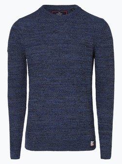 8c2d6ee41bea4 Swetry męskie - ciepłe i wygodne modele dla każdego | Van Graaf