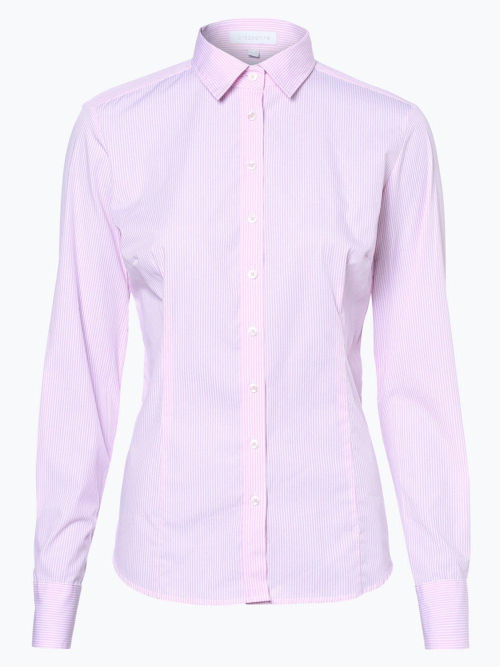 brookshire - Bluzka damska, różowy