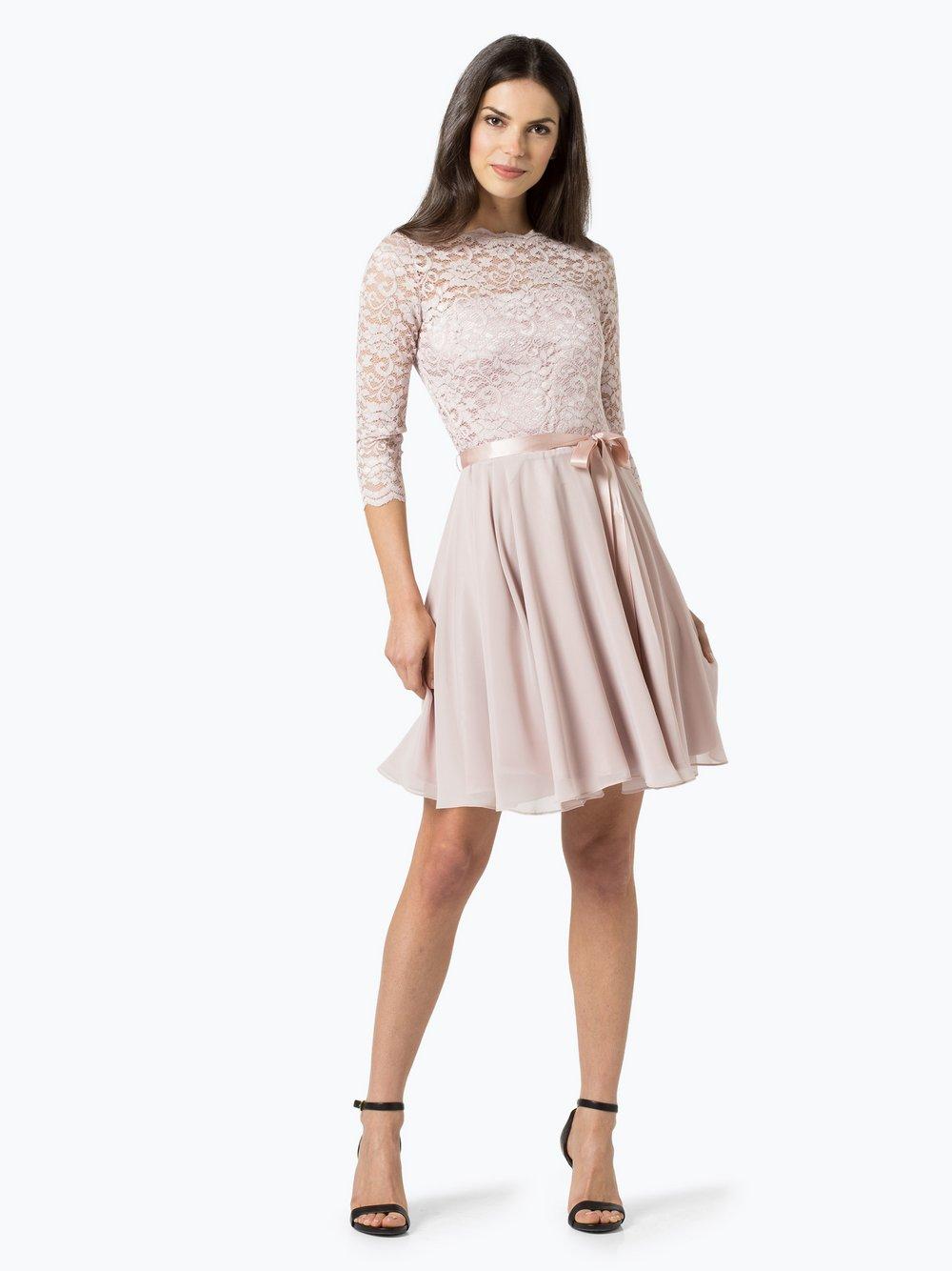 Swing - Sukienka damska, beżowy