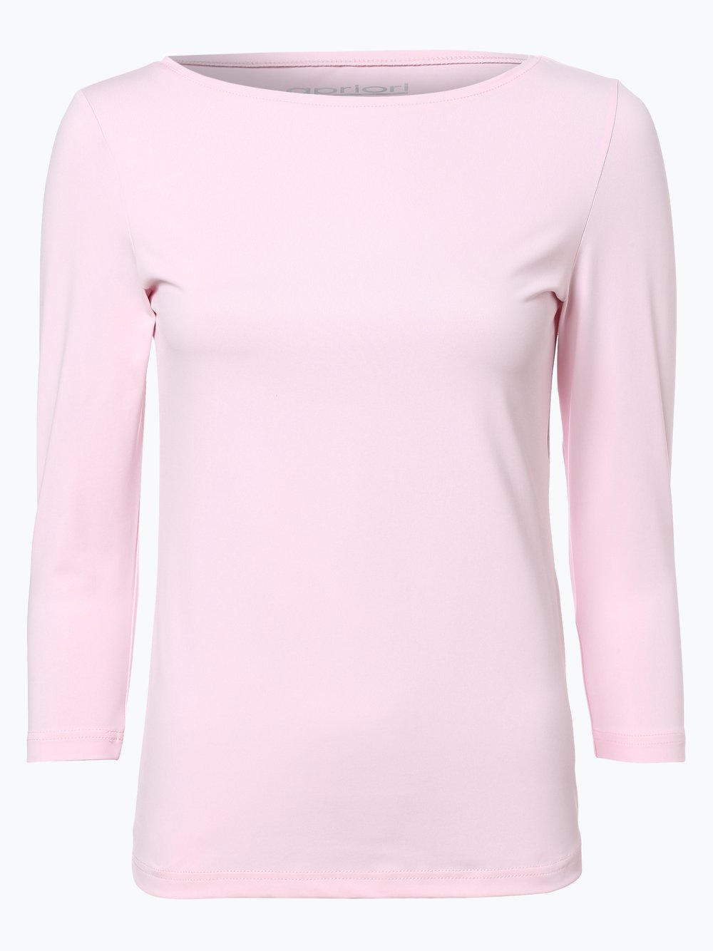 Apriori - Koszulka damska, różowy