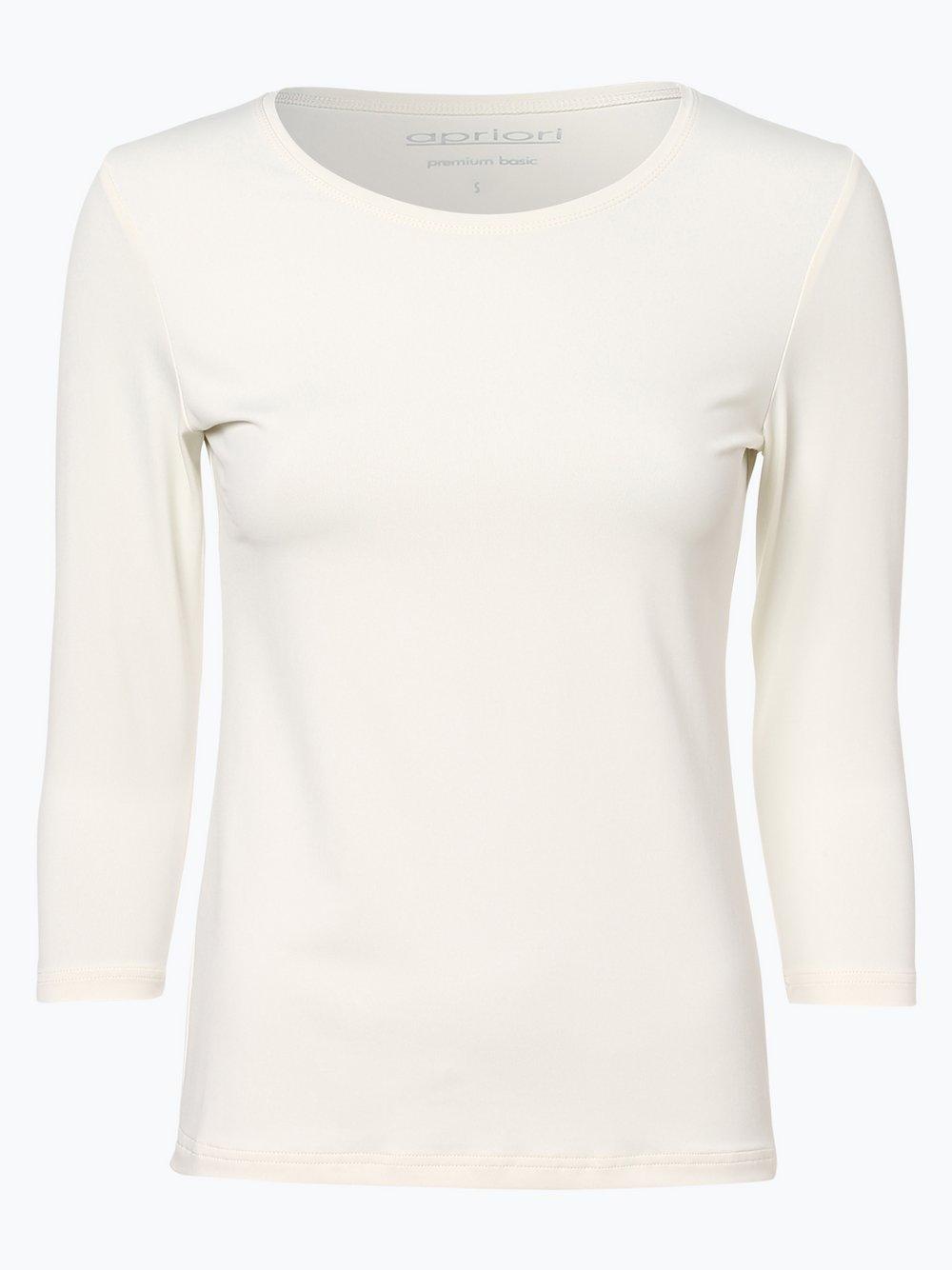 Apriori - Koszulka damska, beżowy
