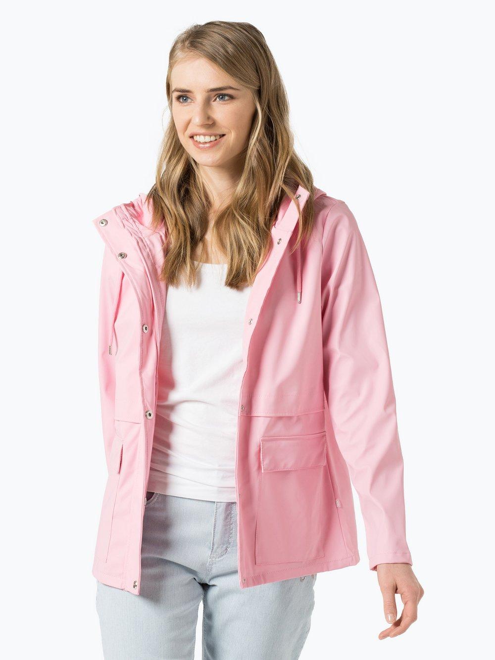 ONLY - Kurtka damska – Train, różowy