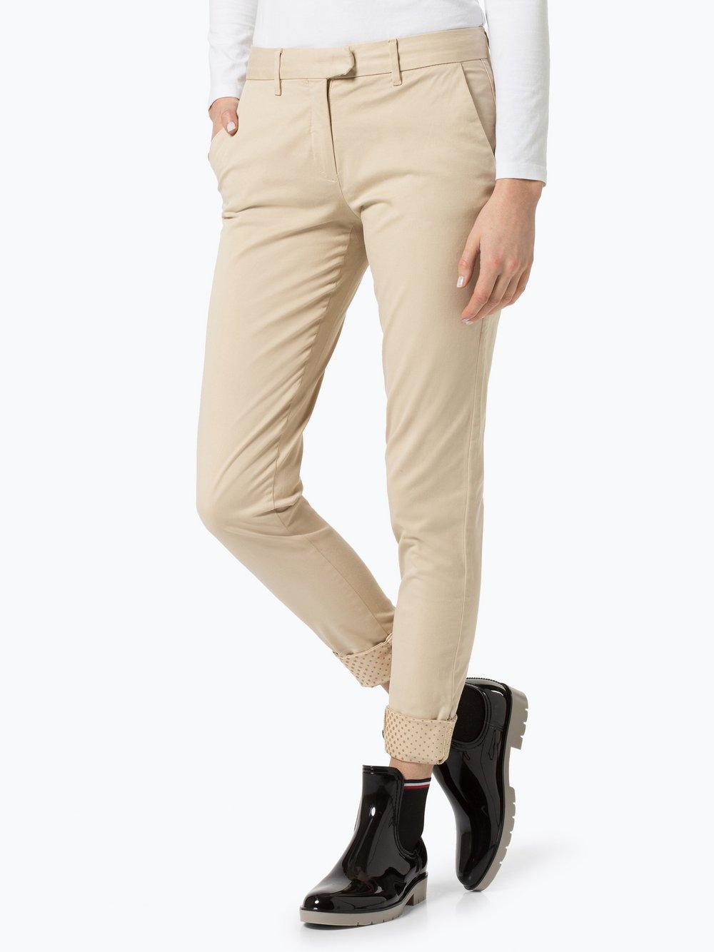 f7d256dff3d18 spodnie tommy hilfiger - spodnie damskie